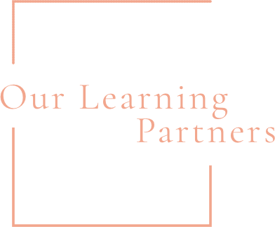 Our Learning Partners